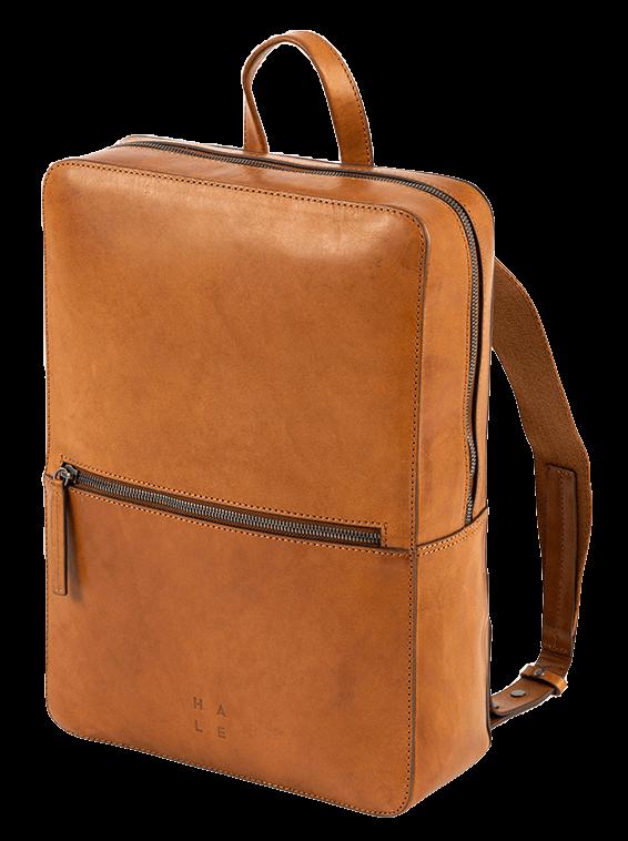 Väska Leather